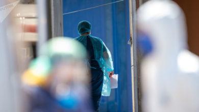 Photo of «Վտանգը եկել է այնտեղից, որտեղից չենք սպասել». մանրամասներ բժիշկների վարակման դեպքից