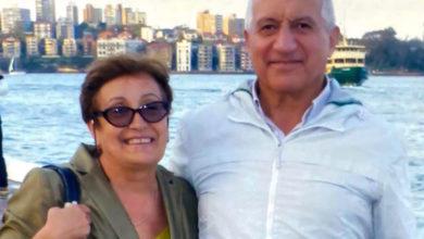 Photo of Вместе прожили 45 лет, вместе и покинули этот мир; история любви ученых-армян