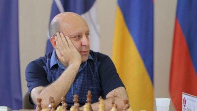 Photo of Скончался гроссмейстер Арсен Егиазарян