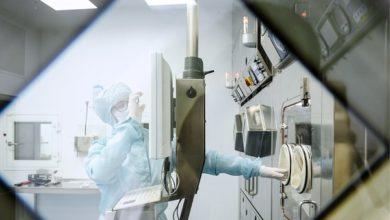 Photo of Росатом приступил к стерилизации медицинских транспортных систем, необходимых для тестирования COVID-19