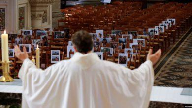 Photo of Заявление Макрона вызвало настороженность пожилых французов