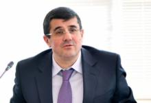 Photo of ԿԸՀ նախնական տվյալներով Արայիկ Հարությունյանն ընտրվել է Արցախի նախագահ