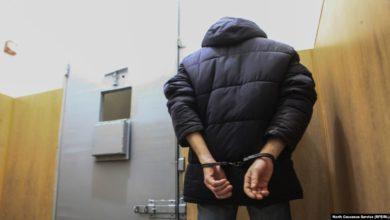 Photo of В Кузбассе опубликовано видео издевательства над заключённым
