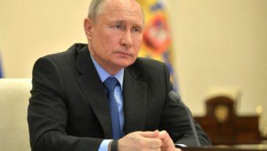 Photo of Путин заявил, что проблема коронавируса уходит в регионы