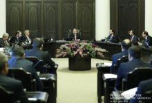 Photo of Կառավարությունը հաստատել է Կորոնավիրուսի տնտեսական հետևանքների չեզոքացման 10-րդ միջոցառումը. օժանդակություն կտրամադրվի  միկրոձեռնարկատերերին