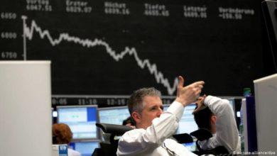 Photo of Пандемия привела к тяжелой рецессии экономики Германии. dw.com
