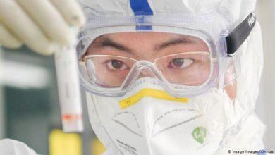 Photo of Китай отверг утверждения о происхождении коронавируса в лаборатории. dw.com