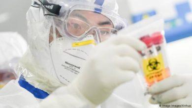 Photo of Германия призывает Китай прояснить обстоятельства вспышки вируса