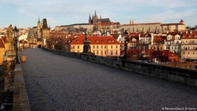Photo of Суд в Чехии признал незаконными меры правительства против коронавируса
