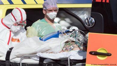 Photo of В ВОЗ сообщили о росте числа зараженных коронавирусом за сутки в мире более чем на 81 тыс. TASS
