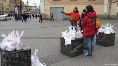 Photo of Как помогают российским бездомным во времена коронавируса