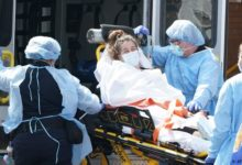 Photo of Губернатор Нью-Йорка объявил о взятии коронавируса под контроль. dw.com