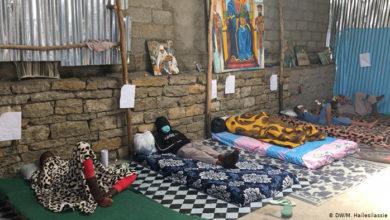 Photo of Пандемия коронавируса горозит нищетой почти 500 млн человек. dw.com