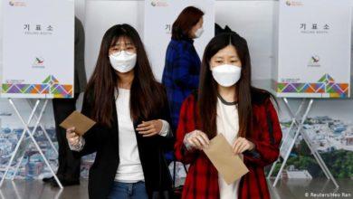 Photo of В Южной Корее более 90 человек повторно заболели коронавиусом. dw.com