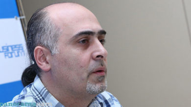 Photo of +994 կոդով (Ադրբեջան) համարները ընդհանրապես, ամեն ձևով անտեսեք. Սամվել Մարտիրոսյան