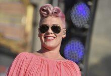 Photo of Pink сообщила, что была заражена коронавирусом. ТАСС