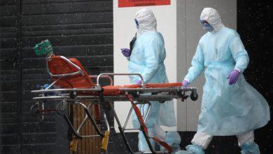 Photo of Число заразившихся коронавирусом в России превысило 50 000 человек