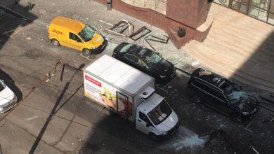 Photo of Մոսկվայում՝ բիզնես կենտրոնում պայթյուն է որոտացել