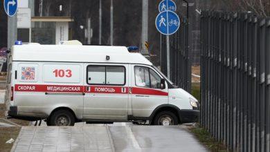 Photo of Число заразившихся коронавирусом в России превысило 13,5 тыс.ТАСС