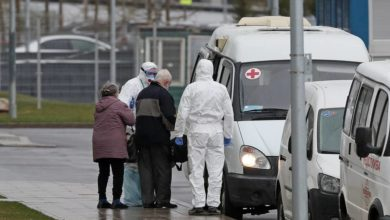 Photo of Число заразившихся коронавирусом в России превысило 27,9 тыс.ТАСС