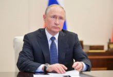 Photo of Путин поставил точки над «И»