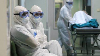 Photo of Эксперт рассказал, когда в России пойдет на спад пандемия коронавируса. ТАСС