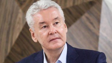 Photo of Собянин допустил ужесточение ограничительных мер в Москве
