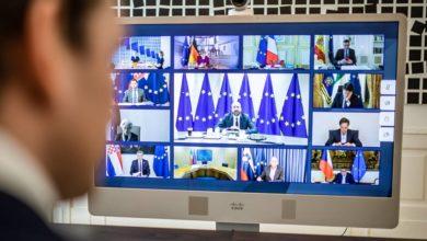 Photo of Лидеры ЕС утвердили программу помощи экономике на €540 млрд
