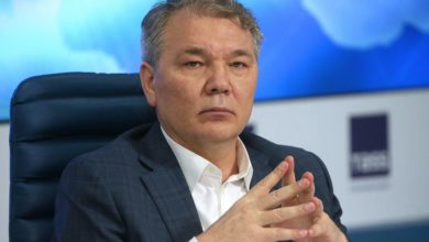 Photo of Депутат Госдумы Леонид Калашников сообщил, что у него воспаление легких из-за коронавируса. ТАСС