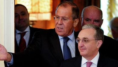 Photo of Российская сторона пытается влиять на внутриполитическое поле Армении. Реакция МИД РА была очень слабой