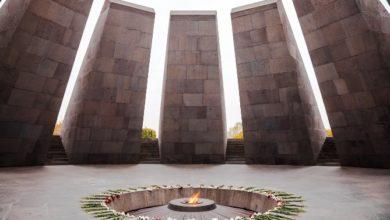 Photo of Виртуальное шествие до рассвета. Армения из-за COVID-19 меняет формат поминовения жертв Геноцида
