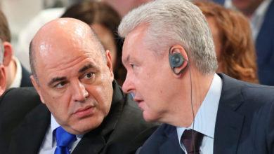 Photo of Собянин заявил, что даже отказ от лишних контактов не спас Мишустина от заражения