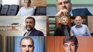 Photo of Восемь предпринимателей армянского происхождения вошли в рейтинг 200 богатейших бизнесменов России по версии Forbes