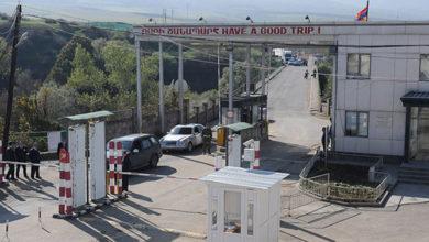 Photo of Армения запретила въезд иностранных граждан независимо от страны прибытия