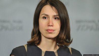 Photo of Татьяна Черновол стала подозреваемой в деле об убийстве