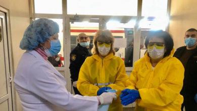 Photo of Սուրբ Գրիգոր Լուսավորիչ բժշկական կենտրոնը պատրաստվում է վաղվան. ԲԿ–ի խոսնակ