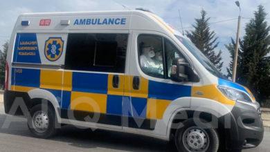 Photo of В Грузии умер еще один пациент с коронавирусом