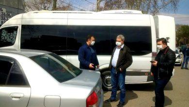 Photo of Վրաստանից ՀՀ 31 քաղաքացիներ տեղափոխվել են Հայաստան