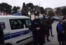 Photo of «В Азербайджане ситуация выходит из-под контроля, повсюду акции протеста или аресты»