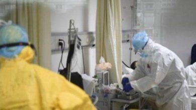 Photo of В инфекционной клинической больнице «Норк» зафиксирована смерть 78-летней граждки