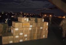 Photo of Պարետատան նախաձեռնած հատուկ չվերթով Չինաստանից Հայաստան են տեղափոխվել բժշկական պարագաներ և սարքավորումներ
