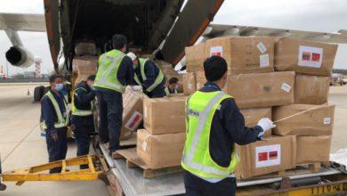 Photo of Երևանում հատուկ չվերթով վայրէջք կկատարի չինացի բարերարների կողմից նվիրաբերած սարքավորումները