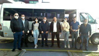 Photo of ՀՀ 8 քաղաքացիներ Սուդանից վերադարձան Հայաստան
