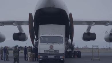Photo of Из Китая в Армению прибыла новая партия медикаментов и оборудования необходимых для борьбы с коронавирусом
