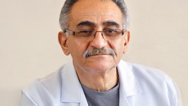 Photo of Այսօր կյանքից հեռացել է ականավոր բժիշկ Սերգեյ Գրիգորի Սեինյանը