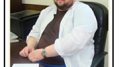 Photo of В Петербурге умер врач, заразившийся коронавирусом в больнице. meduza