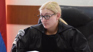 Photo of Քոչարյանի պաշտպանը գործը քննող դատավորի հարցով դիմել է առաջին ատյանի դատարանի աշխատակազմին