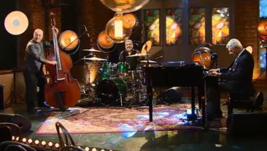 Photo of «Неофициальный концерт» Левона Малхасяна в честь Международного дня джаза