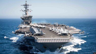Photo of В Военно-морских силах США более 3500 инфицированных коронавирусом. svoboda.org