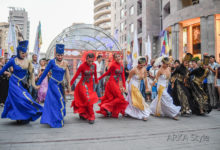 Photo of Один из танцевальных ансамблей Армении вошел в пятерку лучших по СНГ